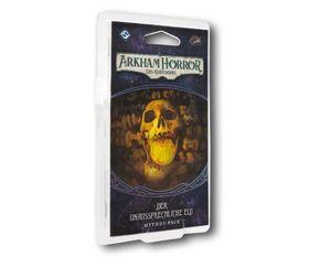 Arkham Horror LCG: Der unaussprechliche Eid - Mythos-Pack (Carcosa-2) – Bild 1