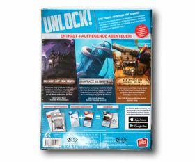 Unlock! Mystery Adventures – Bild 2