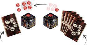 Legend of the 5 Rings: Das Kartenspiel – Bild 4