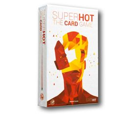 Superhot The Card Game – Bild 1