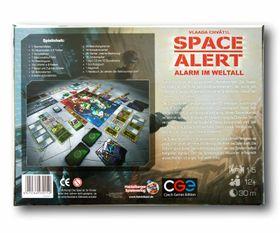 Space Alert – Bild 2