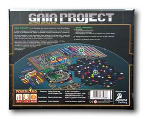 Gaia Project – Bild 2