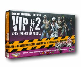 Zombicide VIP 2 #10 – Bild 1