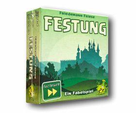 Fast Forward: FESTUNG – Bild 1