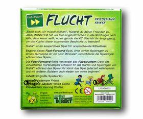 Fast Forward: FLUCHT – Bild 2