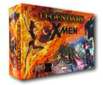 Legendary: Marvel X-Men Expansion 001