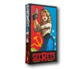 Secrets  – Bild 1