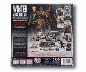 Winter der Toten: Kampf der Kolonien - Erweiterung – Bild 2
