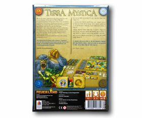 Terra Mystica: Big Box – Bild 2