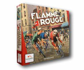 Flamme Rouge – Bild 1
