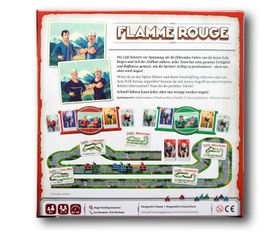 Flamme Rouge – Bild 2