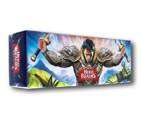 Hero Realms Deckbox - Cardbox
