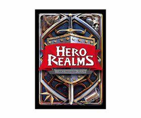 Hero Realms - Kartenhüllen / Sleeves