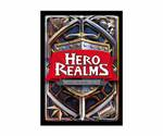 Hero Realms - Kartenhüllen / Sleeves 001