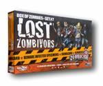 Zombicide Lost Zombivors #7 001