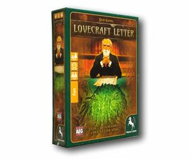 Lovecraft Letter – Bild 1