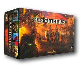 Gloomhaven (deutsch) – Bild 1