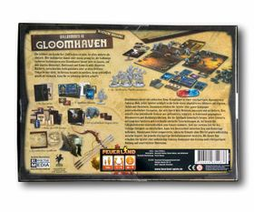Gloomhaven (deutsch) – Bild 2