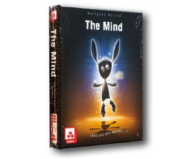 The Mind – Bild 1