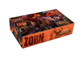 The Others 7 Sins - Die Zorn Box