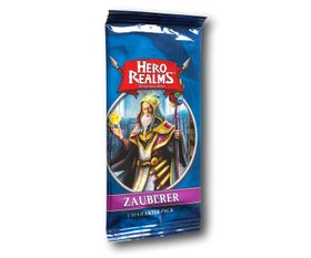 Hero Realms Zauberer Charakter Pack