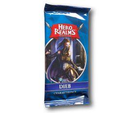 Hero Realms Dieb Charakter Pack