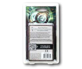 Arkham Horror LCG: Die jenseitige Grenze Mythos-Pack (Vergessene Zeitalter-2)  – Bild 2