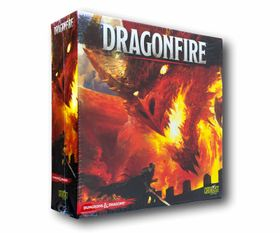 D&D: Dragonfire – Bild 1