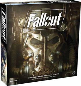 Fallout: Das Brettspiel – Bild 1
