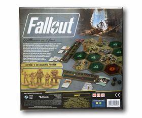 Fallout: Das Brettspiel – Bild 2