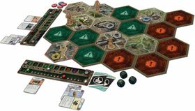 Fallout: Das Brettspiel – Bild 3