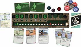 Fallout: Das Brettspiel – Bild 4