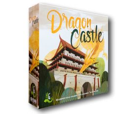 Dragon Castle – Bild 1