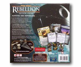 Star Wars Rebellion - Aufstieg des Imperiums – Bild 2