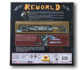 Reworld – Bild 2