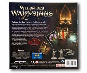 Villen des Wahnsinns 2. Edition - Heiligtum der Dämmerung – Bild 2