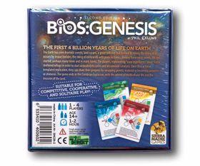 Bios: Genesis 2 – Bild 2