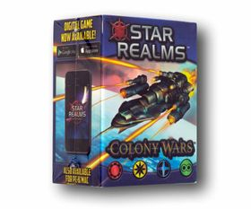 Star Realms Colony Wars – Bild 1