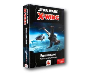 Star Wars X-Wing 2. Ed.: Rebellenallianz Konvertierungsset