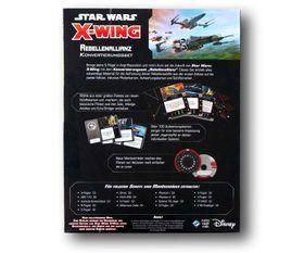 Star Wars X-Wing 2. Ed.: Rebellenallianz Konvertierungsset – Bild 2