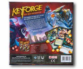 KeyForge: Ruf der Archonten - Starter-Set – Bild 2