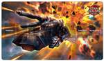Star Realms Playmat / Spielmatte - Battle Mech