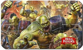 Hero Realms Playmat / Spielmatte - Orks