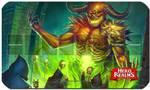 Hero Realms Playmat / Spielmatte - Tyrannor 001