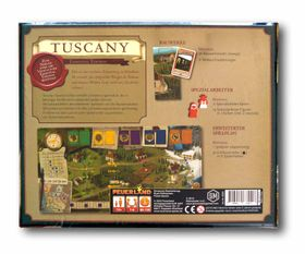 Tuscany Essential Edition – Bild 2