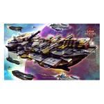 Star Realms Playmat / Spielmatte - Imperial Flagship 001