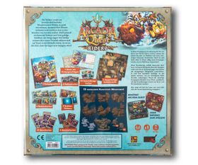 Arcadia Quest - Riders – Bild 2