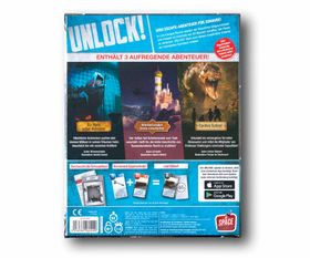 Unlock! Exotic Adventures – Bild 2