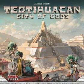 Teotihuacan: City of Gods (EN)