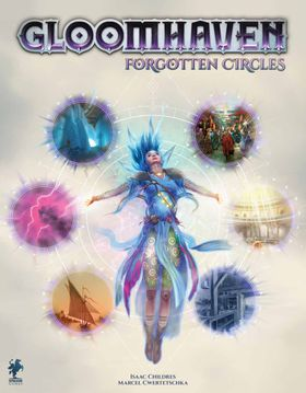 Gloomhaven: Forgotten Circles (deutsch)